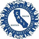 California Association of Licensed Investigators Steve Turner Sacramento CA