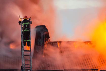 Fire Incident cause and origin investigations - Turner & Associates Sacramento CA